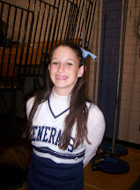 Hot Cheerleaders Brace-faced Cutie
