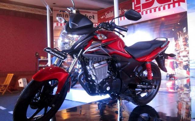 Harga dan Spesifikasi Honda Verza 150