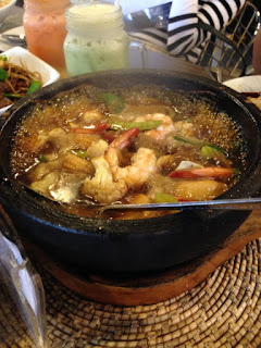 Ulli's Streets of Asia, Ulli's, Asian Street Food, Taho, Yakitori, Fish balls, Buchi, Char Siu, Hokkien, Flying Tebasaki