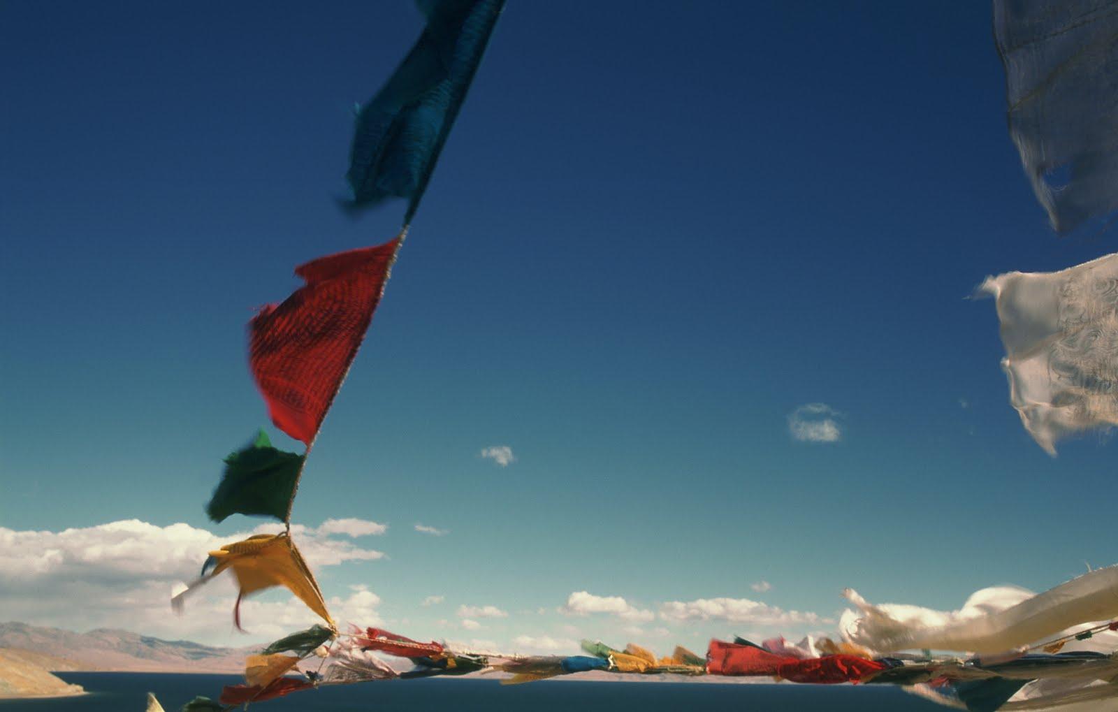 Els viatgers de la gran anconda - Catalunya Ràdio  -  Viatge al Tibet