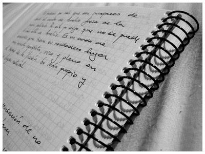 cuantas palabras escribes por día