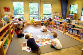 Montessori School Program