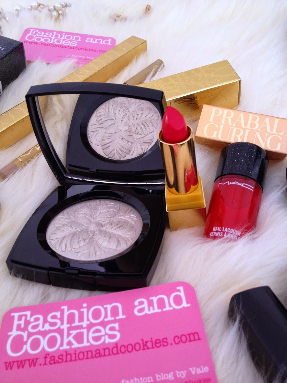 Makeup Holiday 2014 collection, Chanel Plumes precieuses makeup, Chanel Camelia d Plumes, Fashion and Cookies, fashion blogger