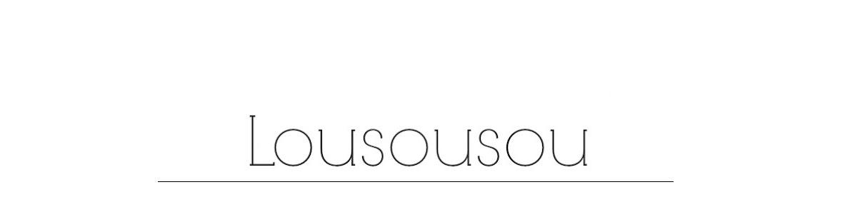 Lousousou