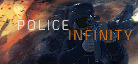 Police Infinity PC Game Free Download