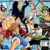 One Piece Bate Novo Recorde!