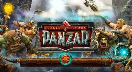 PANZAR, Панзар