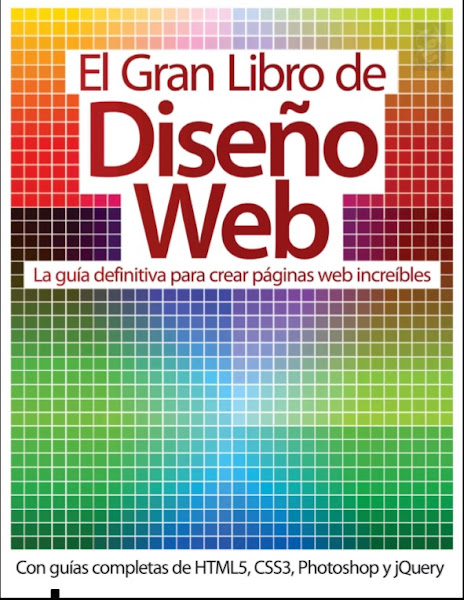 el gran libro del diseño web descargar pdf