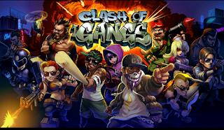 Clash of Gangs V1.4.1 MOD APK High Damage Range