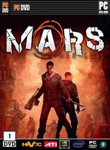 Download Mars War Logs Reloaded PC Torrent 