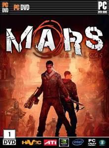 Download Mars War Logs Reloaded PC Torrent Baixar Grátis