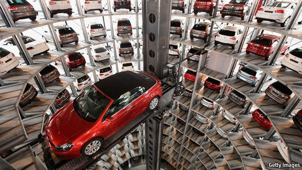 german carmaker vw in the european German investigators said they will continue their probe into former vw ceo martin winterkorn's role in the automaker's diesel scandal even after the united states filed criminal charges on thursday.