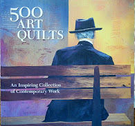 500 Art Quilts: An Inspiring Collection