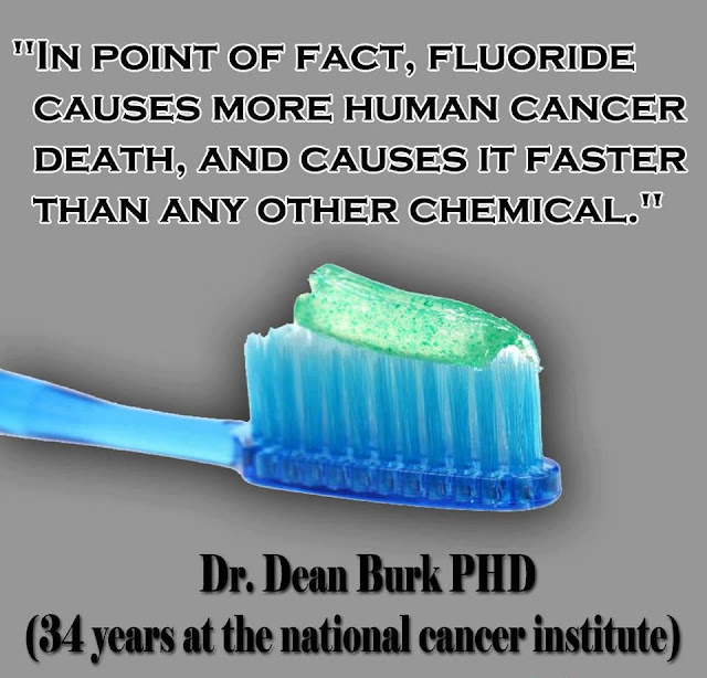 Water Fluoridation and Cancer Risk