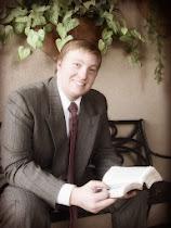 Elder Bailey Brimhall's blog