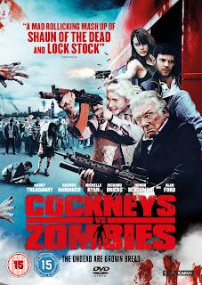 Ver online: Cockneys vs Zombies (Invasión Zombie) 2011