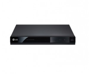 Snapdeal : Buy LG DP126 DVD Player @ Rs.1948 only
