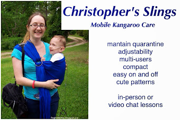 Christopher's Sling