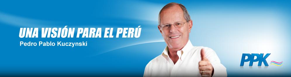 El blog de Pedro Pablo Kuczynski