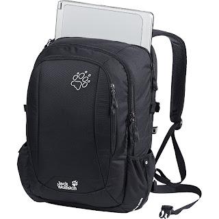 Laptoprucksack Deuter