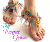 Shop Barefoot Gypsies
