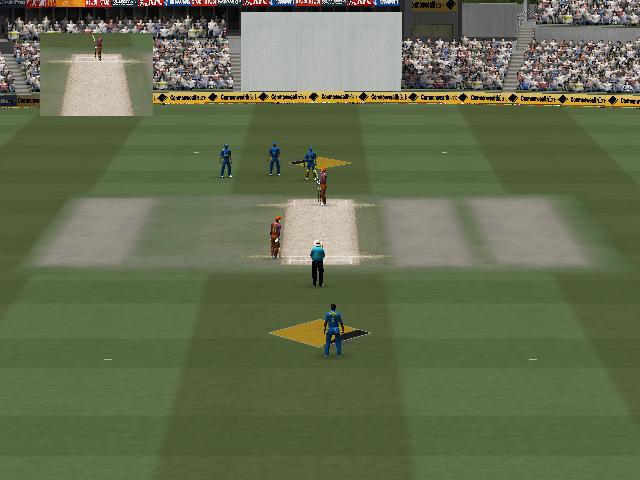 EA Cricket Asia Cup 2012 ~ Download Softwares-Registered