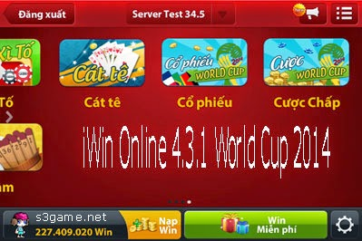 iWin 431 - iWin 4.3.1 Android