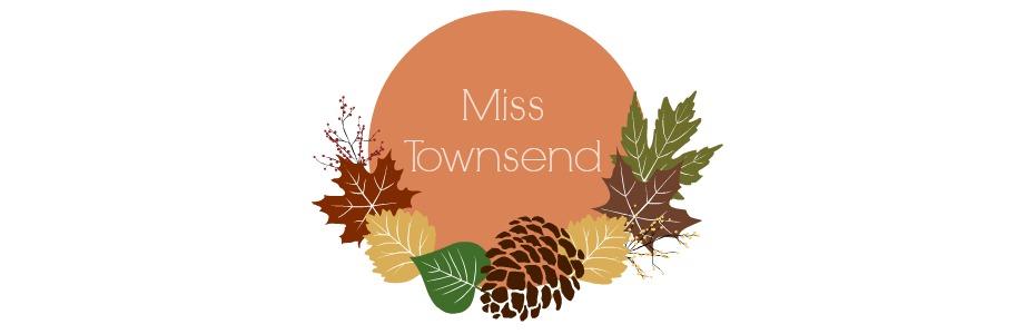 Miss Townsend