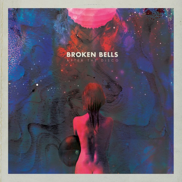RECENZJA: Broken Bells - After The Disco