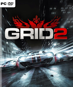 Cover Of Grid 2 Full Latest Version PC Game Free Download Mediafire Links At Downloadingzoo.Com