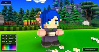 ¡Nuevas Noticias Cube World! 02