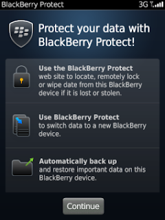 BlackBerry Protect v1.1.1.76 for BlackBerry