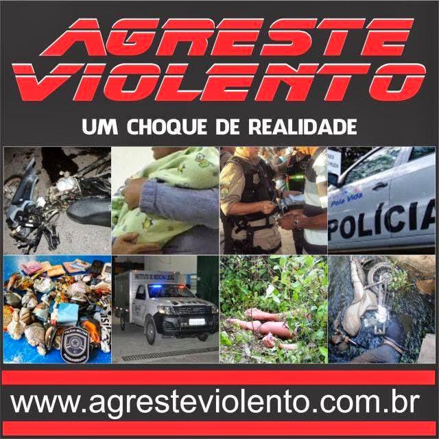 O MELHOR BLOG POLICIAL DE PERNAMBUCO