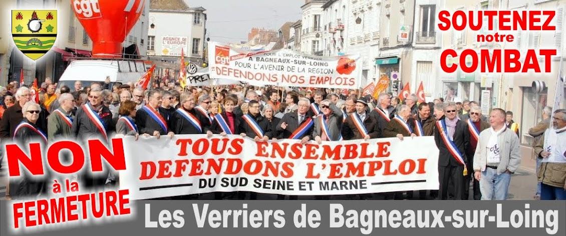 Les Verriers de Bagneaux-sur-Loing