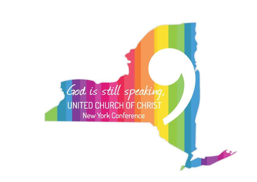 NY Conference UCC