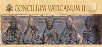 Conciliabolo modernista Vaticano II