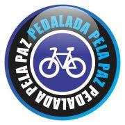 1ª pedalada da paz em São Sebastião-DF