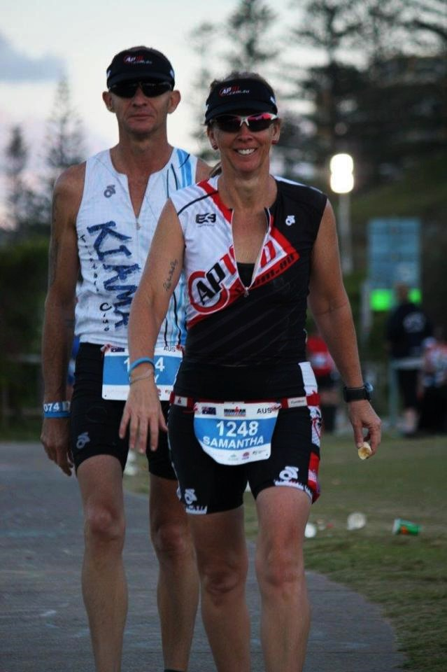 Ironman Port Macquarie 2013
