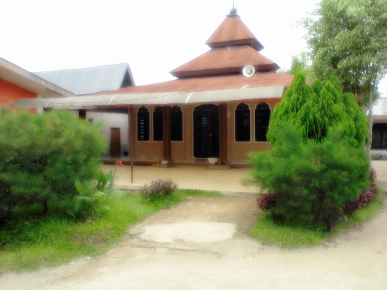 Masjid Yayasan Dipanegara