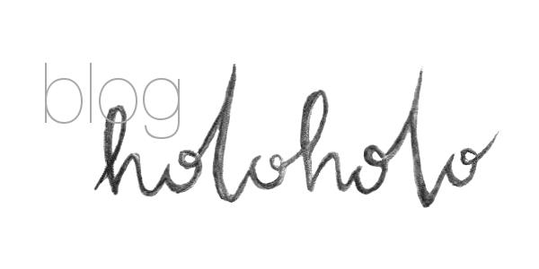 Blog Holoholo