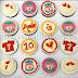 Cupcakes red velvet - liverpool