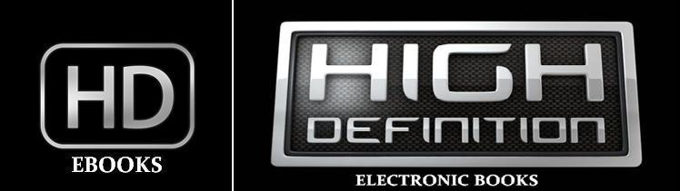 High Definition Ebooks