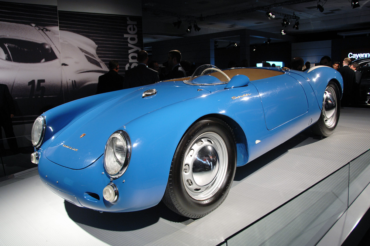 The Luxuriest Moment Top 10 Porsche Model All The Time 5