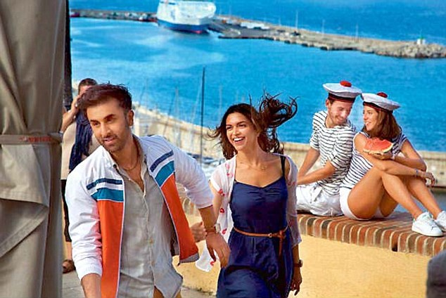 tamasha box office collection