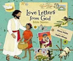 love letters from god cover