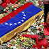 Imágenes del funeral de Hugo Chavez