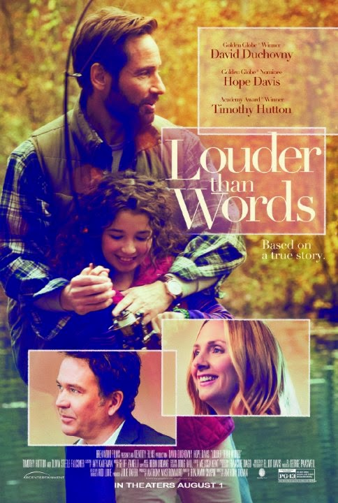 Louder Than Words (2013)