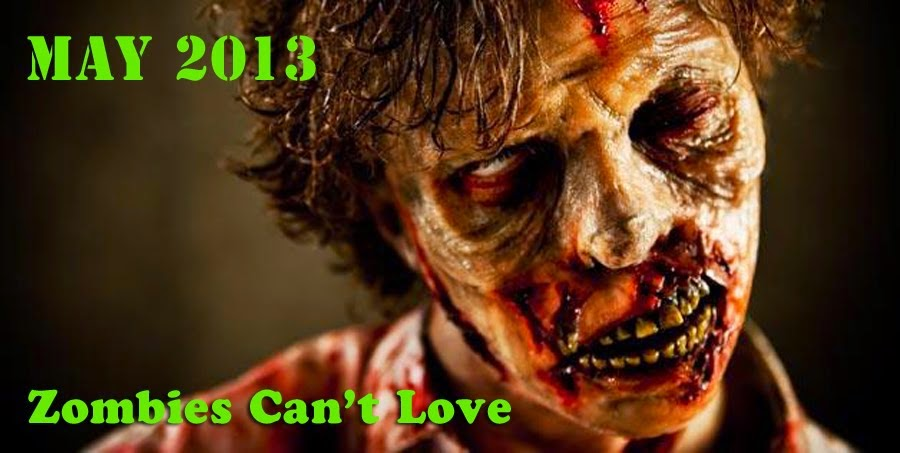 Zombies Can't Love - Your home for all things zombie related