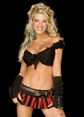 WWE - Ashley Massaro