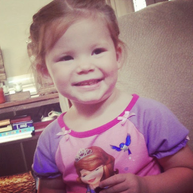 little baby edmonds : September 2013